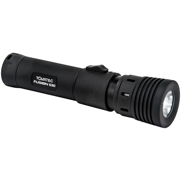 Lampe à Faisceau variable Fusion 530 lumens