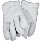 Sous-gants en laine Quallofil
