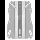 Plaque dorsale Inox  XT 2,5 Kg