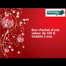 BON CADEAU ACHAT SEGYTEK 100 €