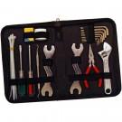 La boîte à outils du plongeur