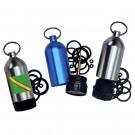 Porte-clefs bouteille avec assortiment de joints