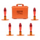 TRAFFIC SAFETY KIT - 5 STROBES