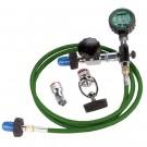 Kit de fabrication de mélanges compatible O2, électronique