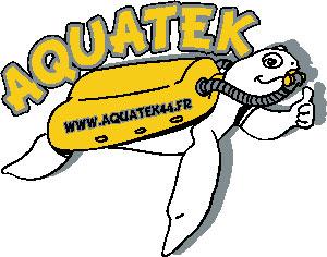 Logo Aquatek