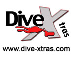 Logo DiveXtras